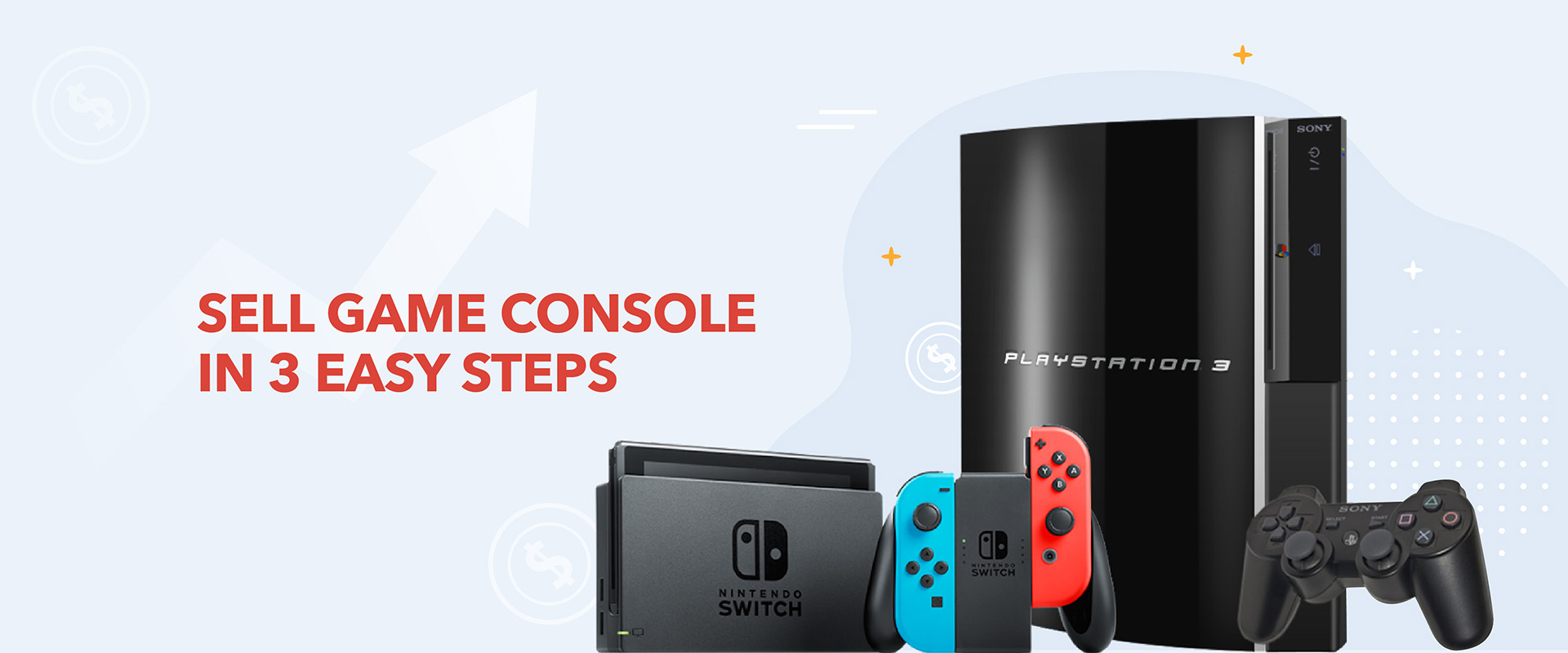 Sell Console