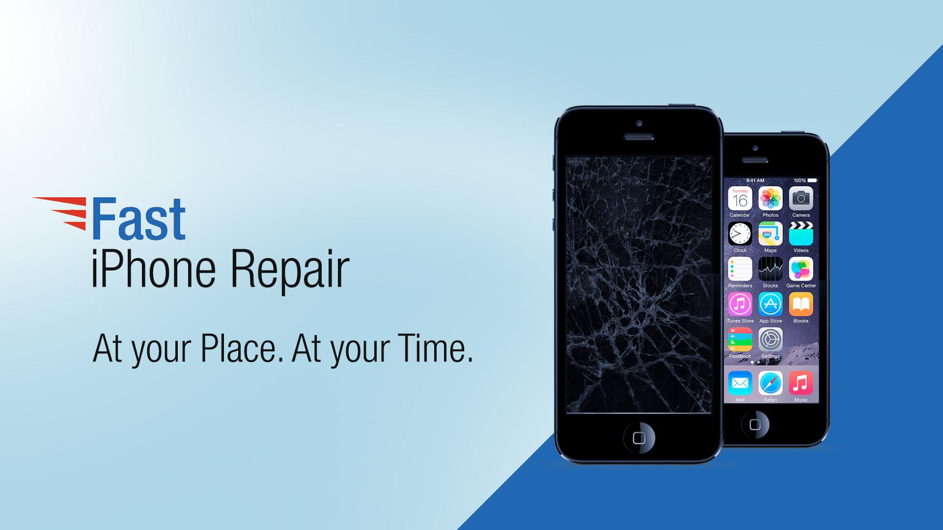 Repair Now