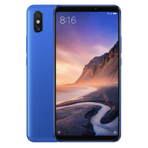 Sell Mi Max 3 in Singapore