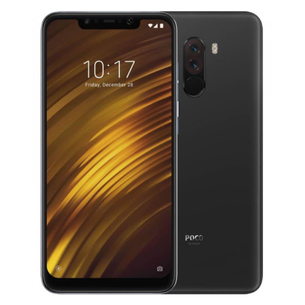 Sell Pocophone F1 in Singapore