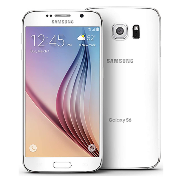 Sell Galaxy S6 in Singapore