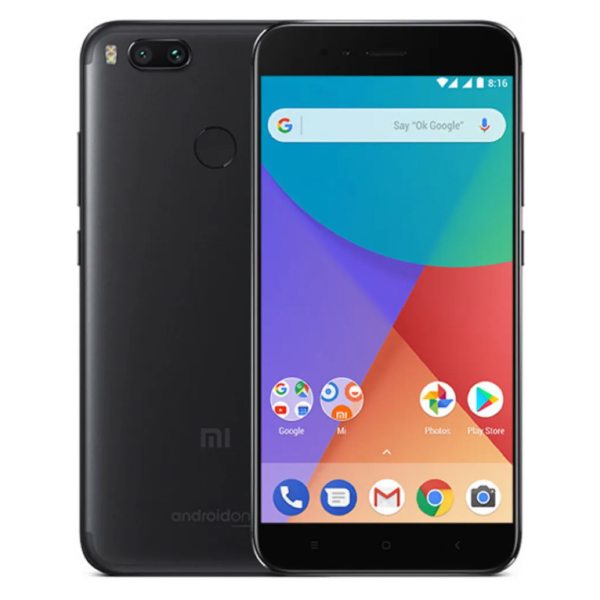 Sell Mi A1 in Singapore