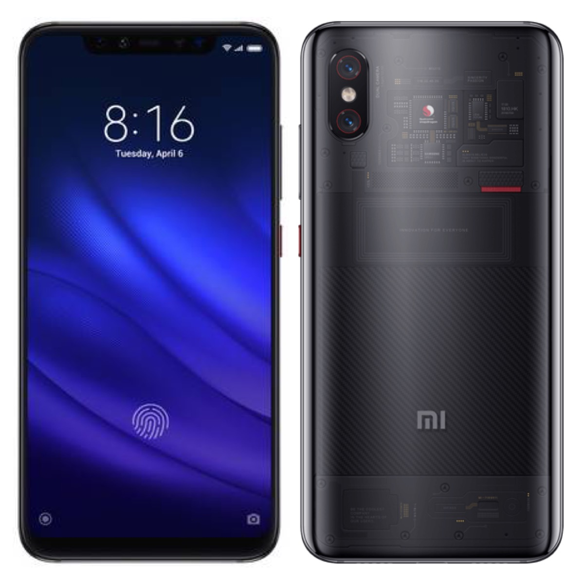 Sell Mi 8 Pro in Singapore