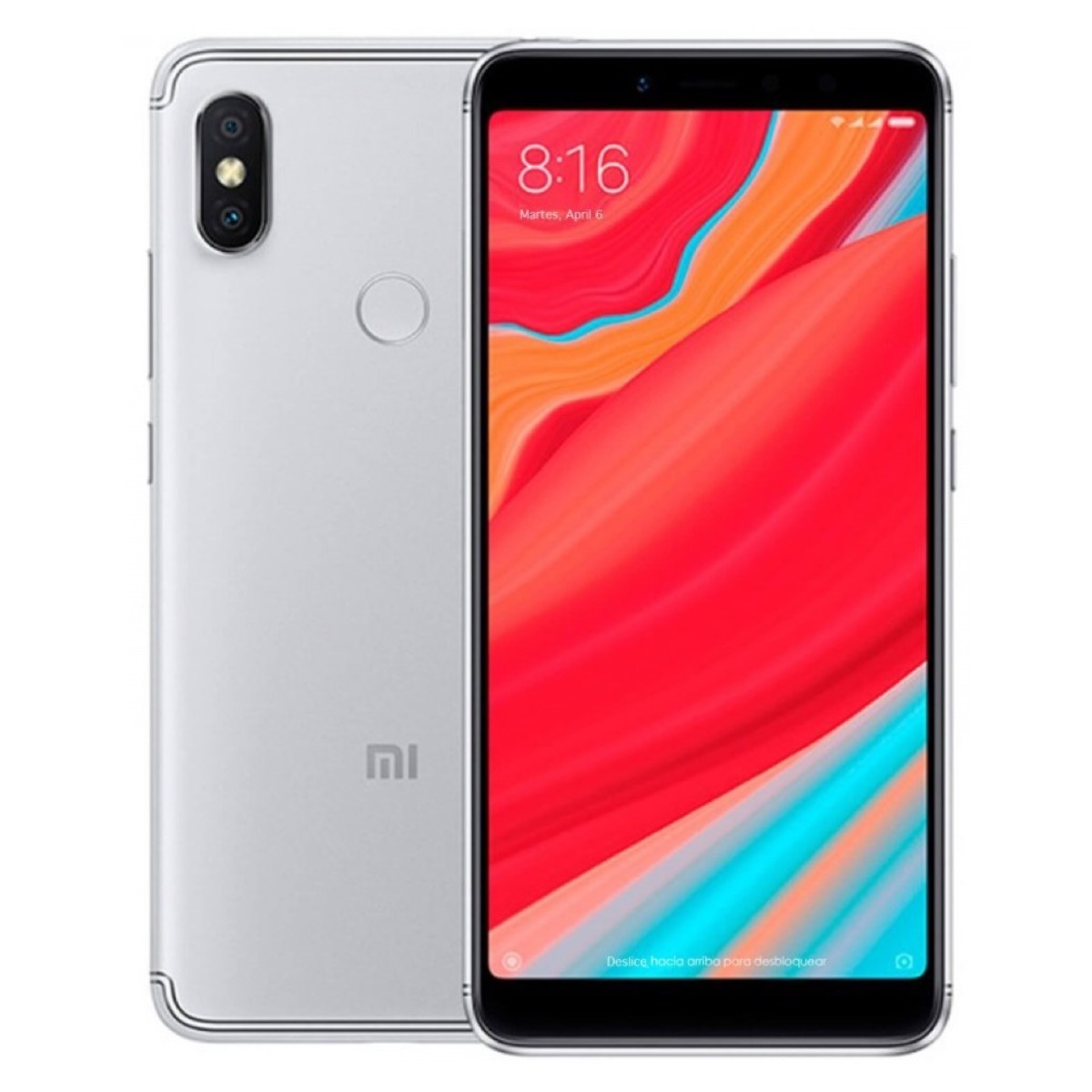 Sell Redmi S2 in Singapore