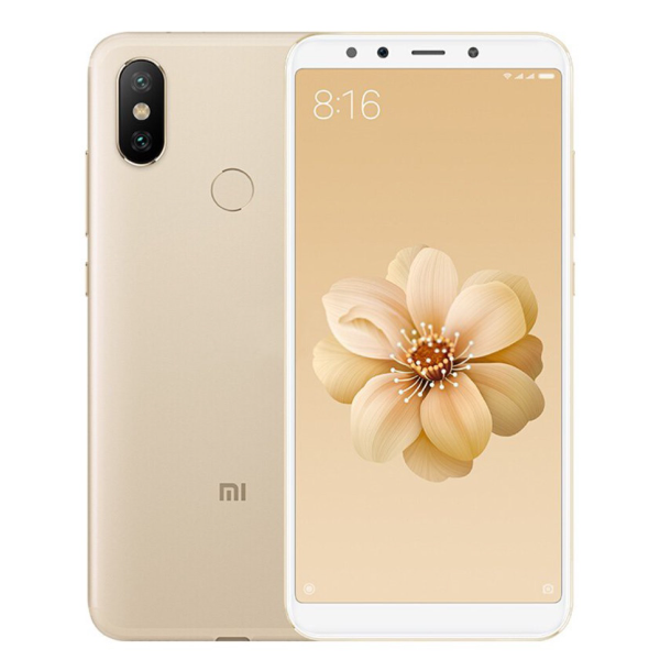 Sell Mi A2 in Singapore