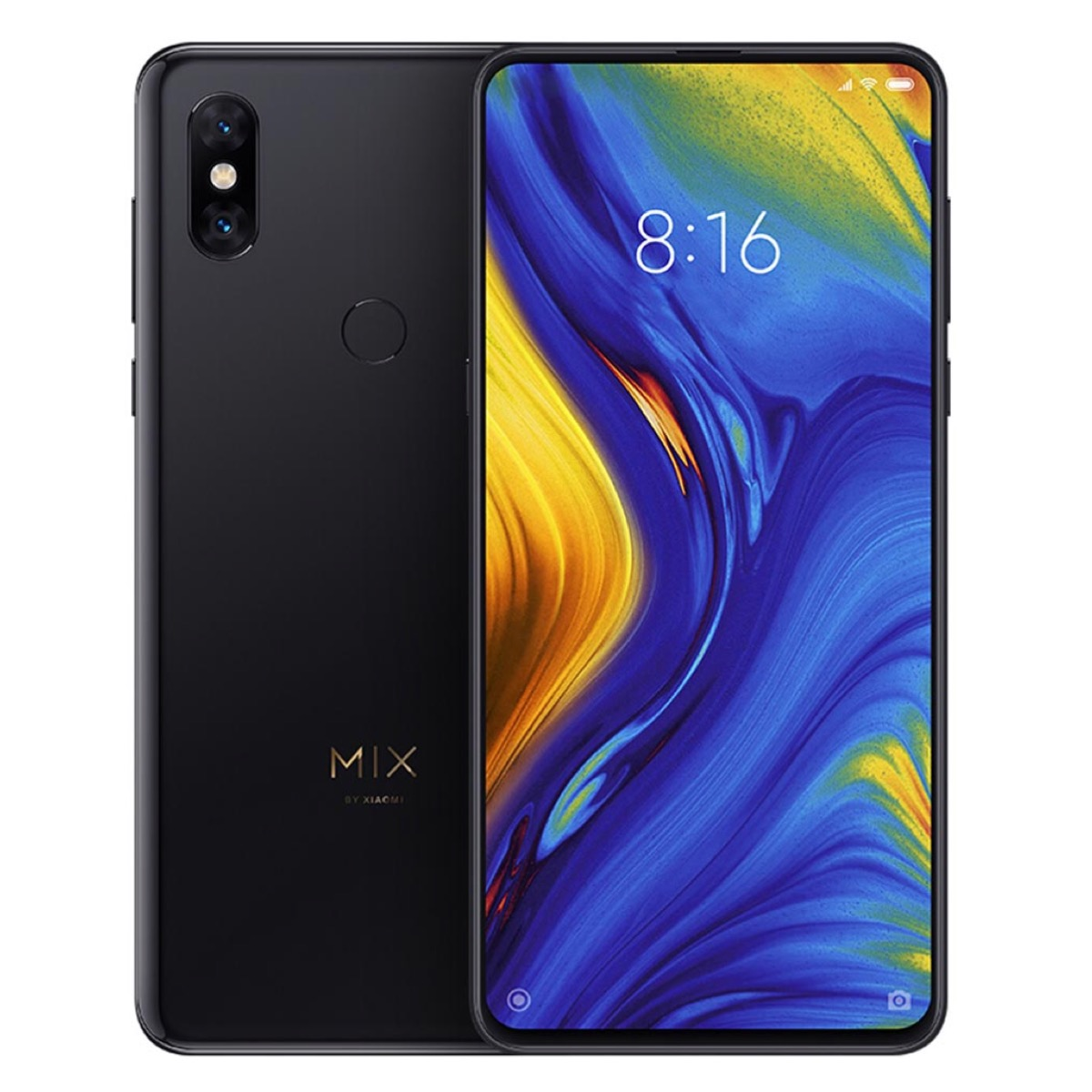 Sell Mi Mix 3 in Singapore