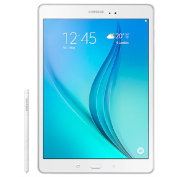 """Sell Galaxy Tab A (9.7"""") with S Pen - LTE in Singapore"""