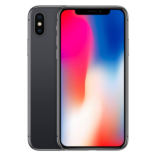 Sell iPhone X in Singapore
