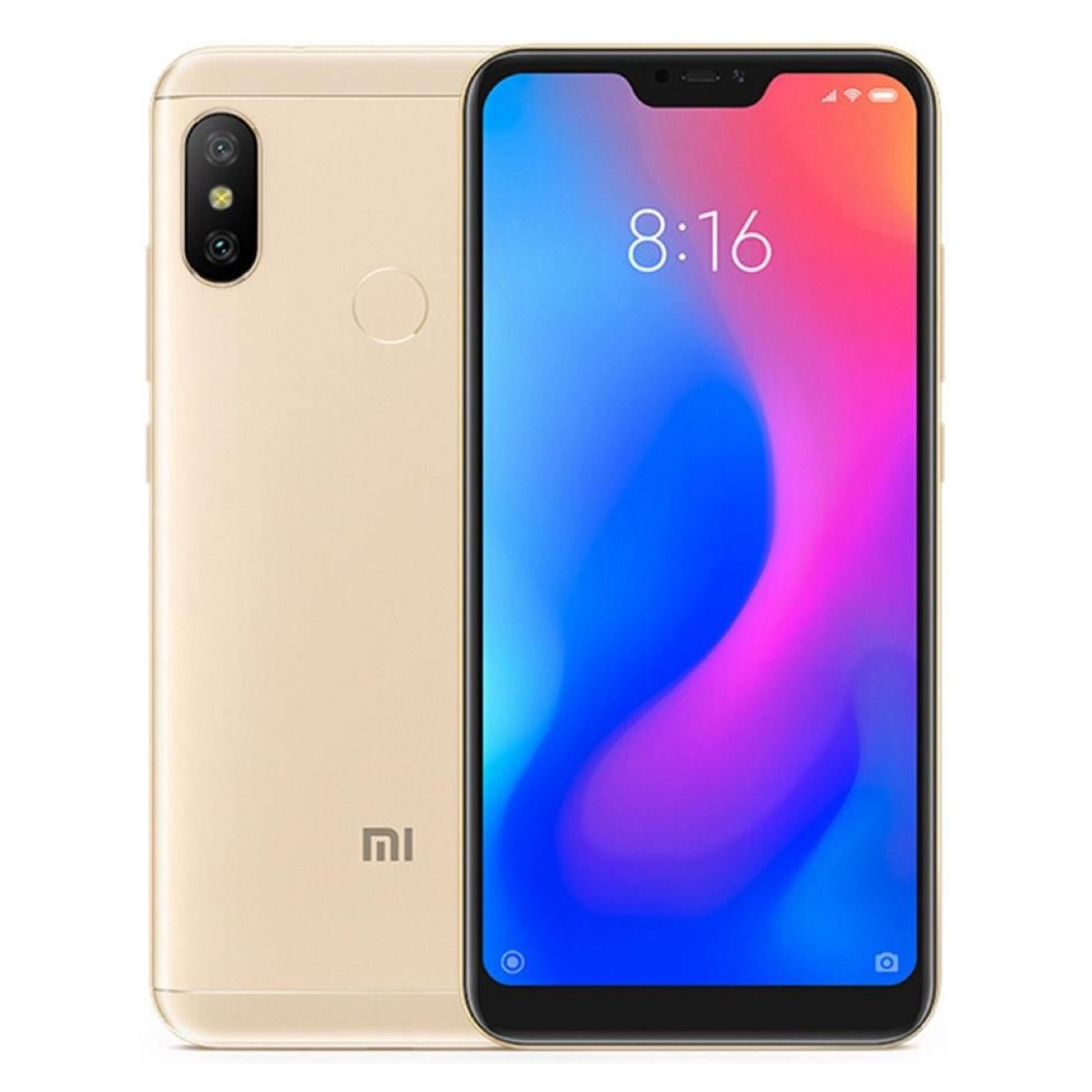 Sell Mi A2 Lite in Singapore