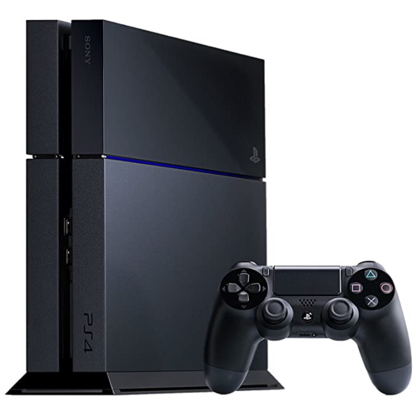Sell PlayStation 4 in Singapore
