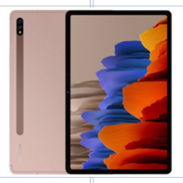 """Sell Galaxy Tab S7+ (12.4"""") 2020 - 5G in Singapore"""