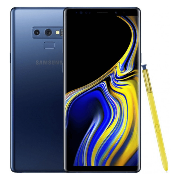 Sell Galaxy Note 9 in Singapore