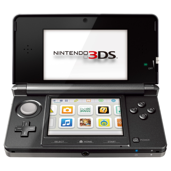 Sell 3DS in Singapore