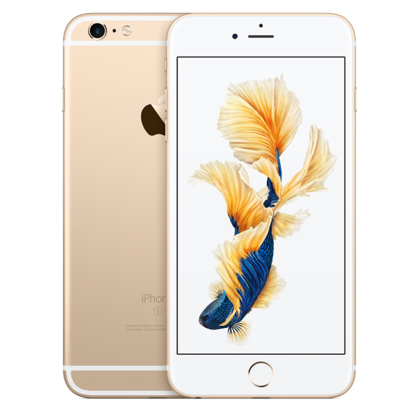 Sell iPhone 6 Plus in Singapore
