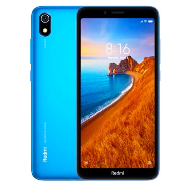Sell Redmi 7A in Singapore