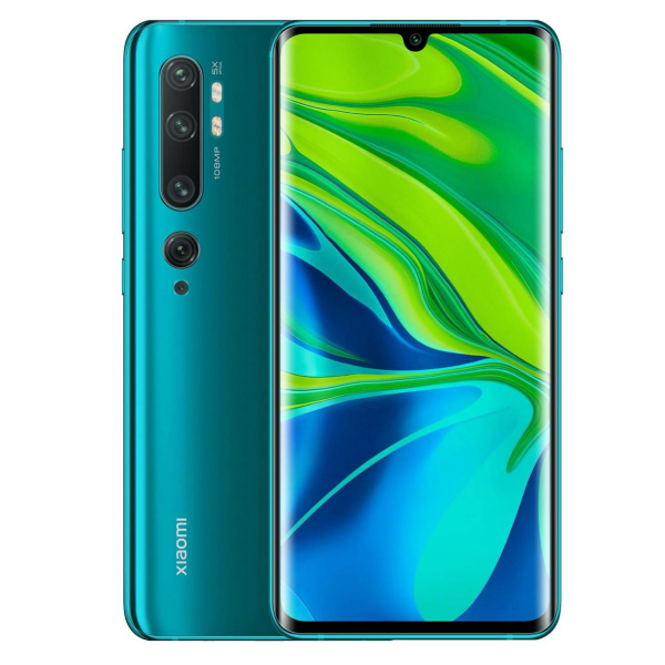 Sell Mi Note 10 Pro in Singapore