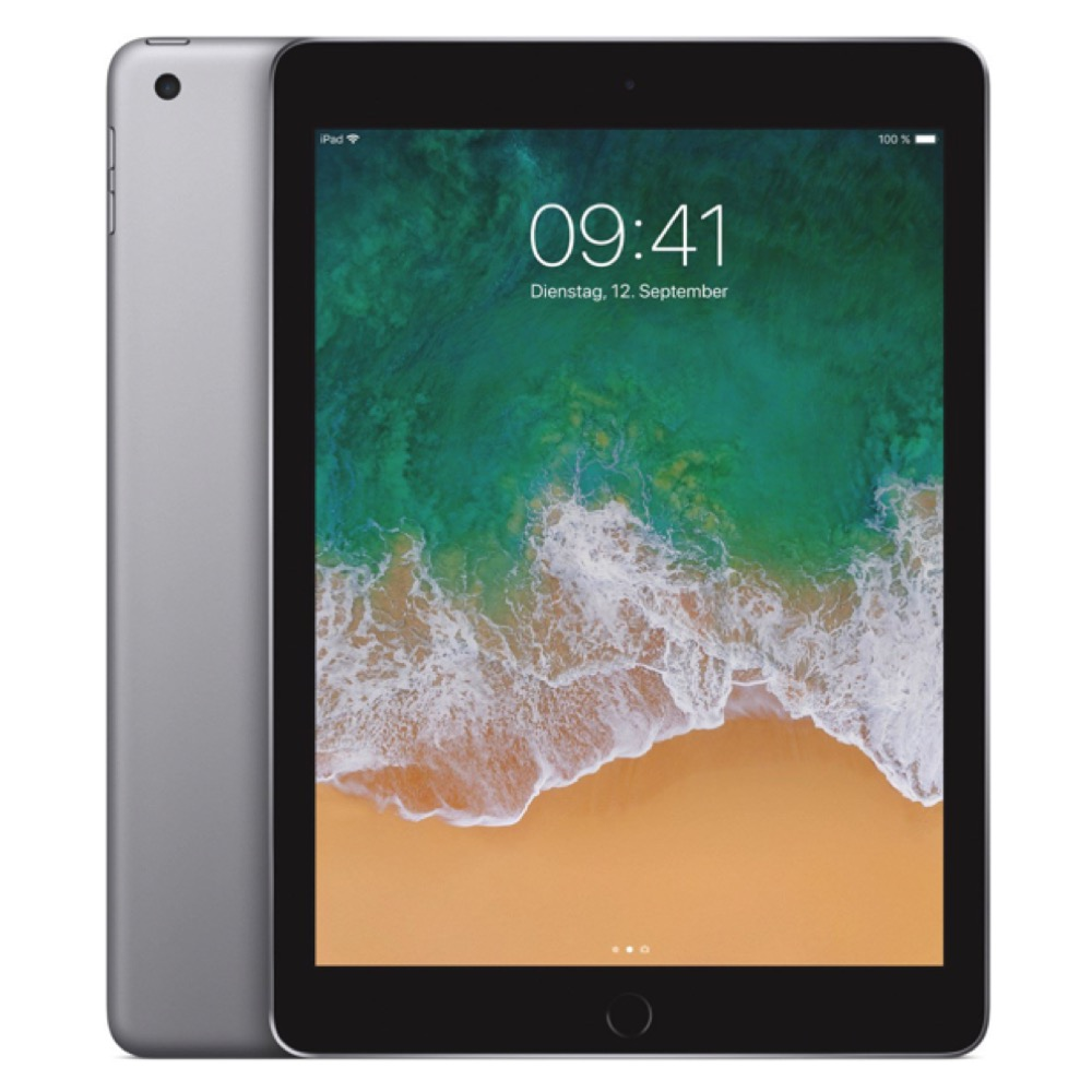 "Sell iPad 6th Gen (9.7"") 2018 - Cellular in Singapore"