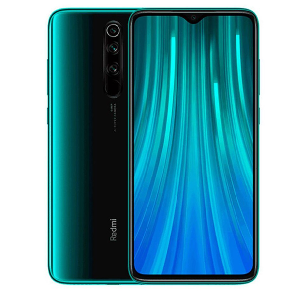 Sell Redmi Note 8 Pro in Singapore