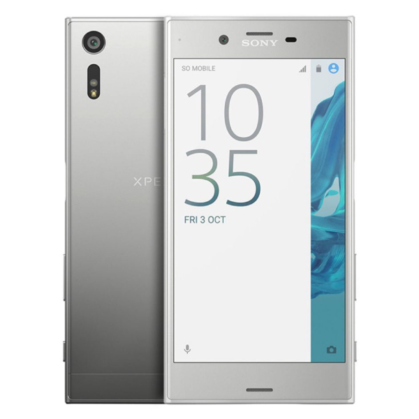 Sell Xperia XZ in Singapore