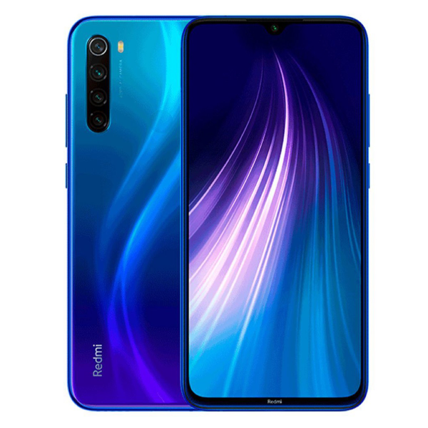 Sell Redmi Note 8 in Singapore