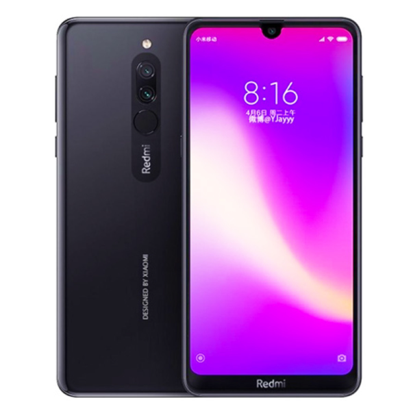 Sell Redmi 8 in Singapore